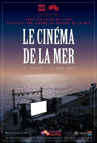Le Cinéma de la Mer