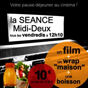 S�ance Midi-Deux